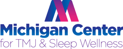 Michigan Center for TMJ & Sleep Wellness logo